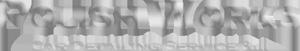 polish worksロゴ